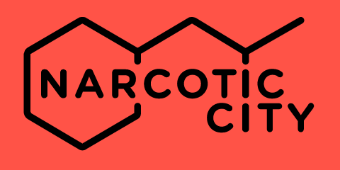 Governing the Narcotic City Projektseite